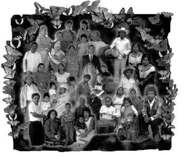 La familia en la historia