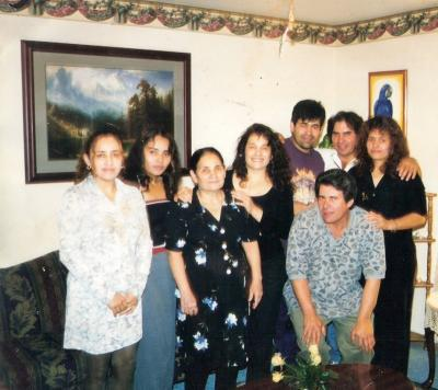 LA FAMILIA EN EL SIGLO XX