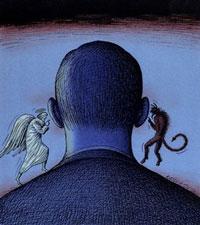 EL SER HUMANO COMO SER MORAL